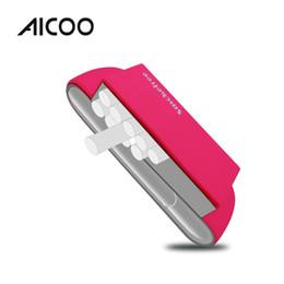 saco de vapor de dupla plataforma Desconto Cigarro eletrônico de silicone aicoo case para iqos 3.0 tudo em um pacote de varejo de capa de cigarro eletrônico macio de proteção