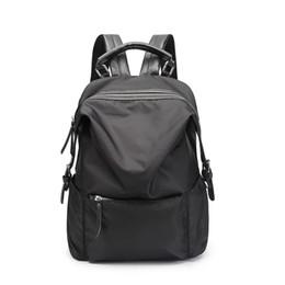 ordinateurs vendus Promotion sac à dos pour femme sac à bandoulière imperméable unisexe sac d'ordinateur décontracté Sacs en nylon pour étudiants Fabricants qui vendent des achats gratuits