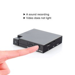 24-stunden-minikamera online-24 Stunden Videoaufzeichnung MD13 Mini DV Camara Bewegungserkennungskamera Video Audio Recorder Mini Camcorder mit 2000mAh Akku