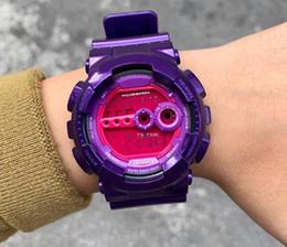 meilleure montre étanche pour hommes Promotion 2019 Meilleures ventes de montres Date Calendar Shock Watches Extérieur Étanche LED Numérique Montre Montre de designer pour homme Montres Relogio Masculino