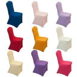 чехлы для стульев Скидка LINMAN freeshipping эластичный крышка стула свадебный банкет крышка стула ресторан отеля крышка стула Подгонянный более толстый размер