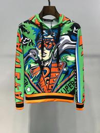 Deutschland Männer adrette Hoodies Männer Marke Kleidung Mode Kapuzenpulli männlich Top-Qualität schwarz Sportbekleidung AWY701238 Versorgung