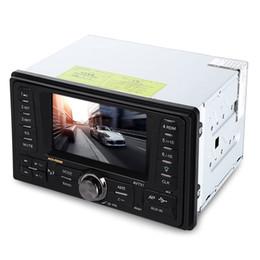 2019 honda civic dvd tv gps AV731 4.3 pouces audio de voiture stéréo 12V dvd de voiture Auto Vid eo AUX FM USB SD Lecteur MP3