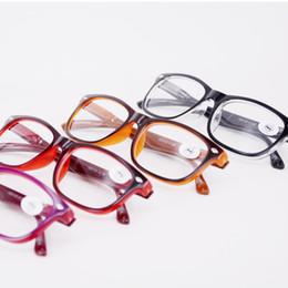 Diseñador de gafas de lectura ovaladas para mujeres y hombres Moda pequeños lectores en alta calidad para venta al por mayor Descuento precio bajo envío gratis venta desde fabricantes