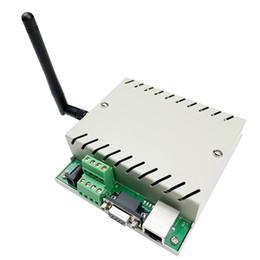 управляемый пк Скидка 4CH WiFi Wireless Smart Home PC / APP дистанционного управления автоматизации релейный модуль системного контроллера переключатель таймера 2200W 250V10A Domotica Хогар