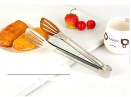 2019 déchiqueteuse trancheuse Anti-chaud inoxydable alimentaire clip pain bol clip BBQ clip Cuisine Isolation thermique Prenez Plaque de cuisson Dossier outil de cuisine