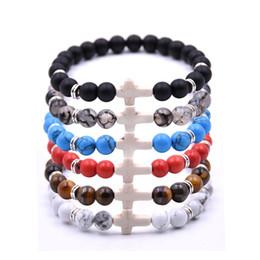 Bracelet en perles pour hommes et femmes 8 mm de pierres naturelles avec perles de gemme méditation force de cicatrisation ? partir de fabricateur