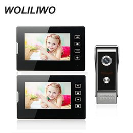 2019 7 lcd monitor WOLILIWO 7