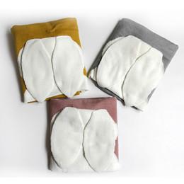 Кролик детское одеяло онлайн-Пасхальный заяц Путешествие Одеяло Милый кролик Вязаное детское одеяло Кровать Диван Спальные одеяла Банные полотенца Игровой коврик