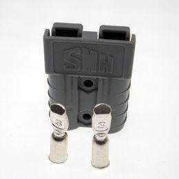 Linde EPZS 48v Battery polverbinder 50mm² 13 cm cell connectors Forklift 80v