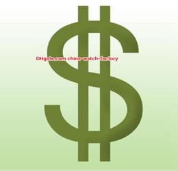 kundenversand Rabatt 1 $ Link zur Bezahlung für alte Kunden Wiederholtes Kaufen Produktlinks Für Produkte, die nicht im Geschäft gefunden werden Versand hinzufügen DHgate Shop empfehlen