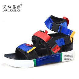 Zapatos Abiertos Para Hombre Online | Zapatos Abiertos Para