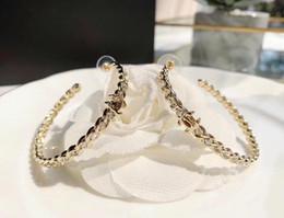 joyas extravagantes Rebajas Pendientes de perlas de imitación perla circonio cúbico para las mujeres de moda corona de compromiso joyería de plata 925 frente cuadrado