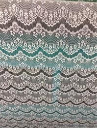 Bordado, laço, jarda on-line-3 metros 9.5 cm 9 cores opção flor bordado tecido de renda guarnição fitas diy materiais de costura artesanal