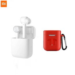 Canada Xiaomi mi Airdots pro Air TWS Casque Bluetooth True Wireless Stereo Sport Écouteur ANC Switch ENC Auto Pause Control voiture Offre