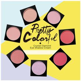 filet à oeil Promotion Couleur de l'ombre à paupières rouge nette de polarisation toute prise de 36 couleurs
