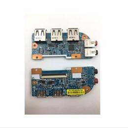 2019 placas de som Qualidade 100% para Sony Vaio VPC EA EB VPCEA VPCEB VPCEA VPCEB IFX565 IFX565 USB Audio Sound Board Audio_USB DB M960 GPS desconto placas de som