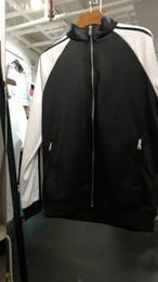 Argentina 2019 Nueva moda fotos reales envío gratis de calidad superior de manga larga hombres casual chándal diseñador sprot asiático tamaño m-3xl Suministro