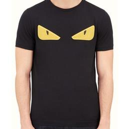 ad4eed29999b t shirts famous men Promo Codes - 19ss fashion designer brand summer tee t  shirt little