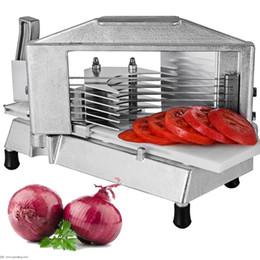 cortador comercial Desconto VEVOR Cortador de Legumes Comerciais Slicer para Serviço Pesado com Placa de Corte para Restaurante ou Uso Doméstico