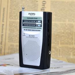 2019 altavoces antiguos Mini altavoces estéreo de radio Radio portátil Old Man Mini estéreo portátil Reproductor de música antiguo para transportar PBC-R20 altavoces antiguos baratos