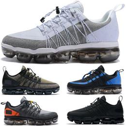 2019 botas r2 Zapatillas de running para hombre 2019 Run Utility Black Anthracite para hombre triple Burgundy Crush zapatillas de deporte de diseño zapatillas deportivas Oliva mediana