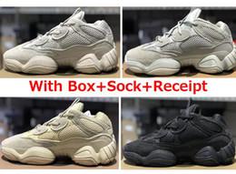 online store 5cea3 0a730 500 Sale BLUSH 3M Super Moon Giallo CONFERMATO Desert Rat 500 Utility Nero  Scarpe casual all ingrosso DMX Uomo Scarpe da ginnastica Donna Clunky  Sneaker