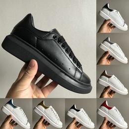 Cauda de sapato on-line-Mens Womens de alta qualidade de veludo preto dos homens sapatos casuais da cauda branca superiores 3M reflexiva cinzenta dos homens verdes sapatos de grife eur36-44