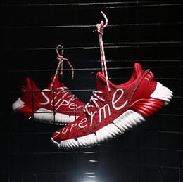 zapatillas de hoja Rebajas Nueva marca de diseñador de cuchillas para correr los zapatos de los hombres de la venta caliente de malla transpirable zapatos deportivos de los hombres zapatos deportivos casuales envío gratis