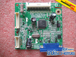 base maestra Rebajas LS1950W Una placa base 715G3244-2-2 placa madre RTD2270S D186WA maestra