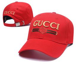 Venta caliente para hombre sombreros de diseño gorras de béisbol ajustables de lujo de moda dama de verano camionero casquette mujeres ocio gorra desde fabricantes