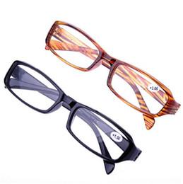 Argentina 2019 Nueva actualización de moda Gafas de lectura Hombres Mujeres Gafas de alta definición Gafas unisex +1.0 +1.5 +2.0 +2.5 +3 +3.5 +4.0 ST467 Suministro