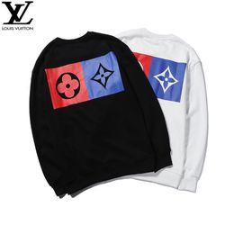 camisolas de manga comprida Desconto Hoodie dos homens marca de moda internacional dos homens de manga comprida com capuz camiseta leva a tendência da moda esportes moda confortável QN773