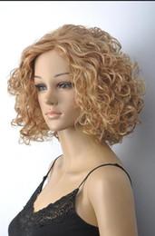 Parrucche da donna VIG da donna parrucche corte Vogue USPS GOOD to USA j2429 da