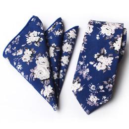 Новые модели галстуков онлайн-Производители на складе новые цветочные мода хлопок галстук хлопок квадратный полотенце галстук карманный комплект полотенец Taobao взрыв моделей 6 см 100 шт.