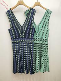 abiti estivi moda Donna Casual Dress Plus Size Cheap Cina Abito Donna Abbigliamento Moda abito senza maniche crop top donna abiti ddq-12 da