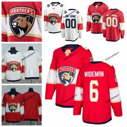 2019 Alexander Petrovic Florida Panthers Hockey Jerseys Mens Custom Name  Home Red  6 Alexander Petrovic Stitched Hockey Shirts S-XXXL 37648891d