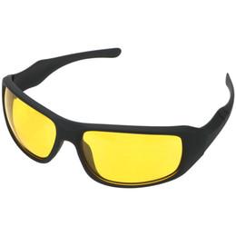 Deutschland LEEPEE Night Driving Glasses Windbeständige Nachtsichtbrille Für Männer und Frauen Motorradbrille Outdoor Sports Riding Versorgung