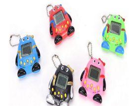 Tamagotchi Virtuelle Digitale Elektronische Haustier Spielmaschine Tamagochi Spielzeug Spiel Hand Mini Lustige Virtuelle Haustier Maschine Spielzeug von Fabrikanten