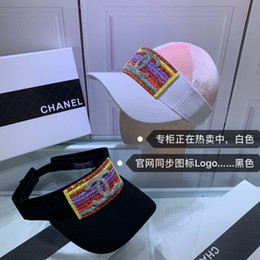 special hats Coupons - 2019 the new Goddess empty top Ball cap is very special touch hat leisure generous, more charm and characteristics excellent