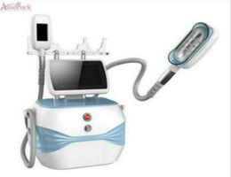 Máquinas laser remover on-line-integra a lipólise legal de Cryo, vácuo e laser macio junto remove a máquina da perda de peso do corpo de fatotherapy Cryotherapy