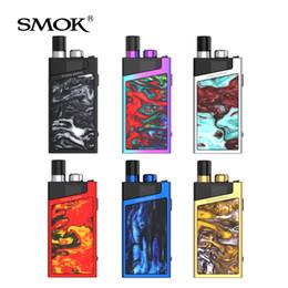 Kit d'origine SMOK Trinity Alpha avec batterie intégrée 1000mAh Kit boîte à vapeurs 2.8ml Kit cigarette électronique e-cigarette E-cigarette Dhl ? partir de fabricateur