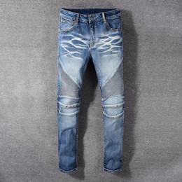 Corti di bandiera mens online-Magliette uomo Balmain Designer Bandiera americana Magliette uomo stilista Maglietta manica corta T-shirt Taglia S-XL