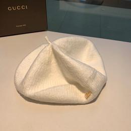 headwear messicano Sconti Signore Designer Beret temperamento casuale semplice selvaggio Beret