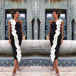 great art pictures Promo Codes - 2019 Sexy spaghetti Great Gatsby Luxury Ruched stain Mermaid Prom Dresses yousef aljasmi Sheer Neck arabic Prom Formal Gowns custom made