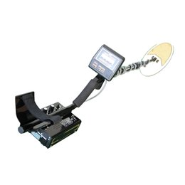 Freier golddetektor online-Freies Verschiffen GMD Untertagemetalldetektor detektiert silbernen Edelmetallgoldedelmetallgolddetektor
