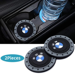 Tappetino antiscivolo per 2 pezzi da 2,75 pollici per interni auto per BMW X1 / 340i / 325xi / M3 / M4 supplier pc for cars da pc per auto fornitori
