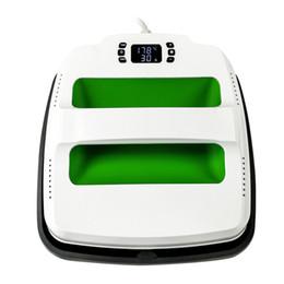 Top Venta HP230N Hogar T-shirts Impresión de la máquina de prensa de calor portátil que puede planchar la ropa y atender para el bricolaje desde fabricantes