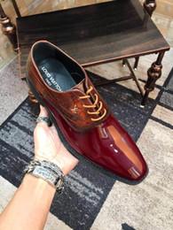 parigi louis 2019 mocassini scarpe in vera pelle scarpe da uomo di alta qualità di grandi dimensioni 35-45 scarpe in pelle di design ace scarpe da uomo casual di lusso da