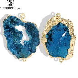 Wholesale Druzy Gemstones Pendant Suppliers | Best Wholesale Druzy